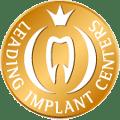 Auszeichnung Leading Implant Centres