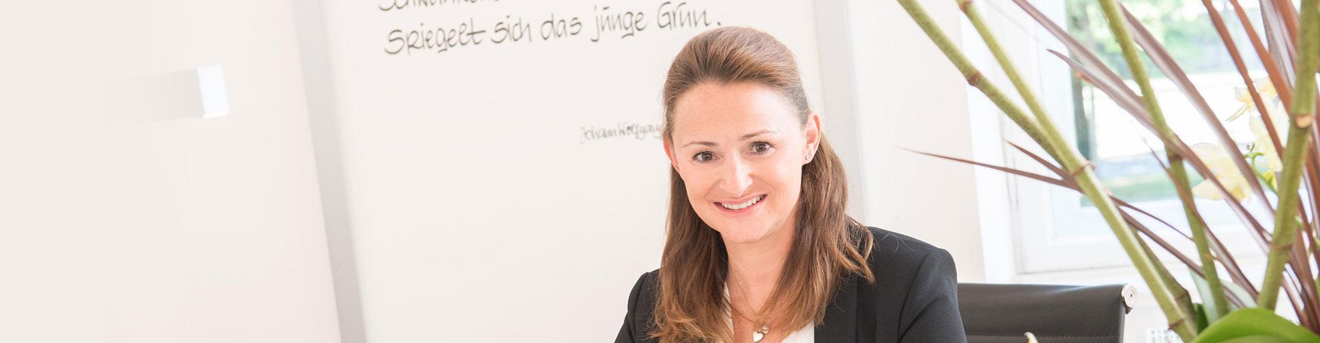 Dr. med. dent. Annette Felderhoff-Fischer